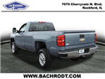 2016 Silverado 2500 Regular Cab 4x4, Pickup #16209 - photo 1