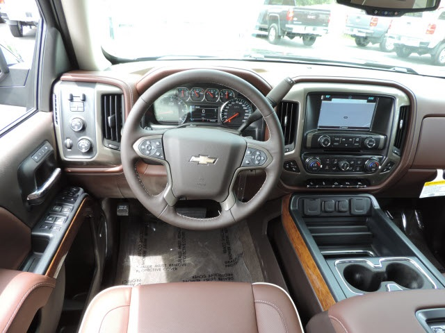 2016 Silverado 1500 Crew Cab 4x4, Pickup #16280 - photo 10