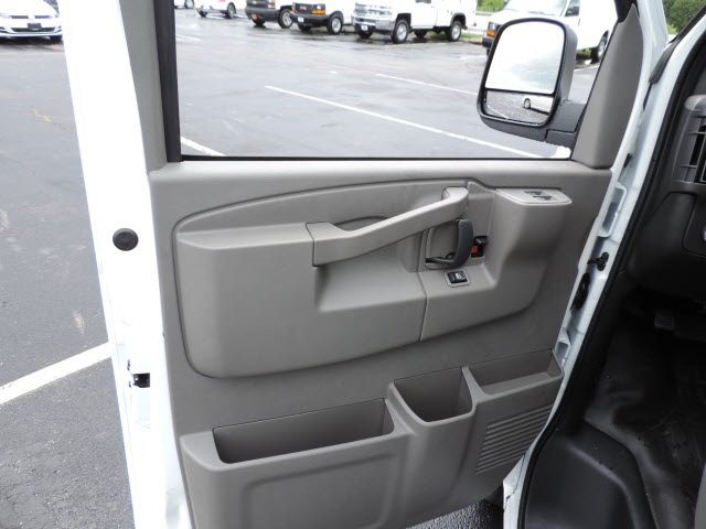 2016 Express 2500, Cargo Van #16285 - photo 13