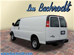 2016 Express 2500, Cargo Van #16285 - photo 1