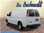 2016 Express 2500, Cargo Van #16291 - photo 1