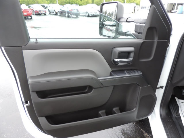 2016 Silverado 2500 Regular Cab 4x4, Service Body #16298 - photo 13