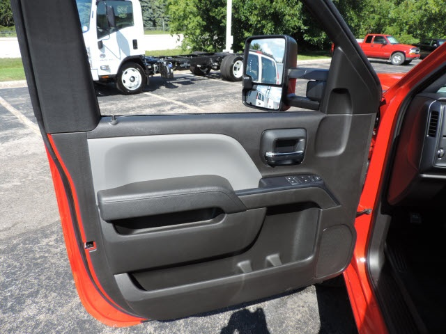 2016 Silverado 2500 Regular Cab, Service Body #16320 - photo 13