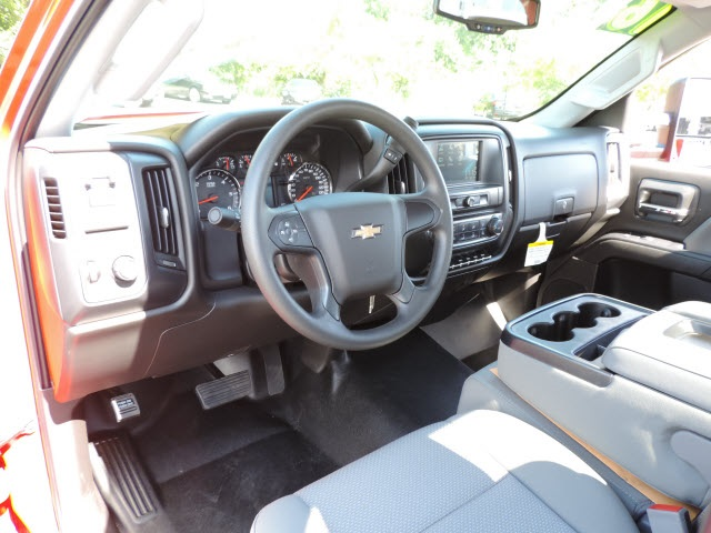2016 Silverado 2500 Regular Cab, Service Body #16320 - photo 14