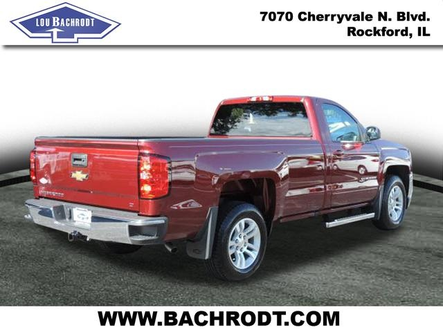 2016 Silverado 1500 Regular Cab, Pickup #16335 - photo 4