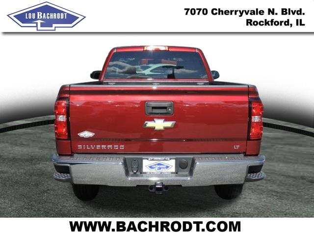 2016 Silverado 1500 Regular Cab, Pickup #16335 - photo 5