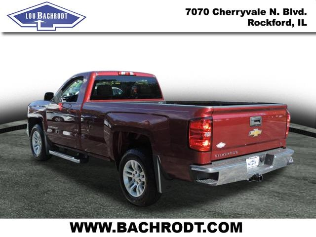 2016 Silverado 1500 Regular Cab, Pickup #16335 - photo 2