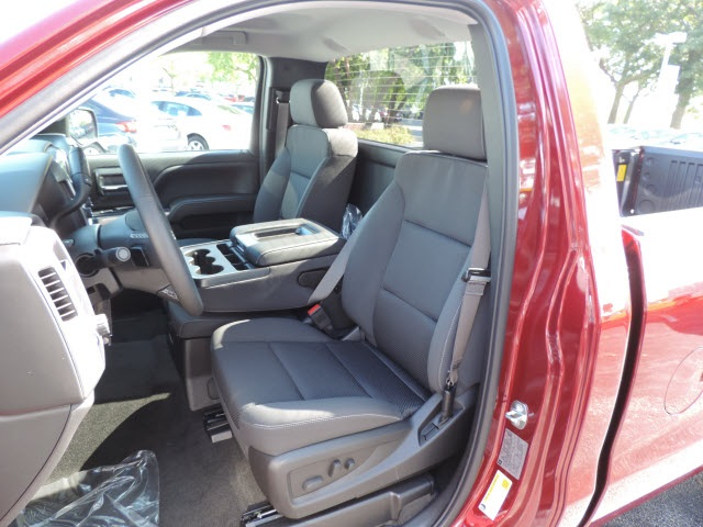 2016 Silverado 1500 Regular Cab, Pickup #16335 - photo 9