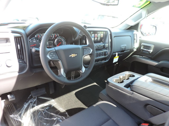 2016 Silverado 1500 Regular Cab, Pickup #16335 - photo 10