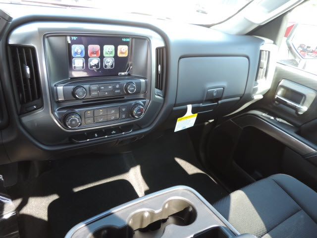 2016 Silverado 1500 Regular Cab, Pickup #16335 - photo 14