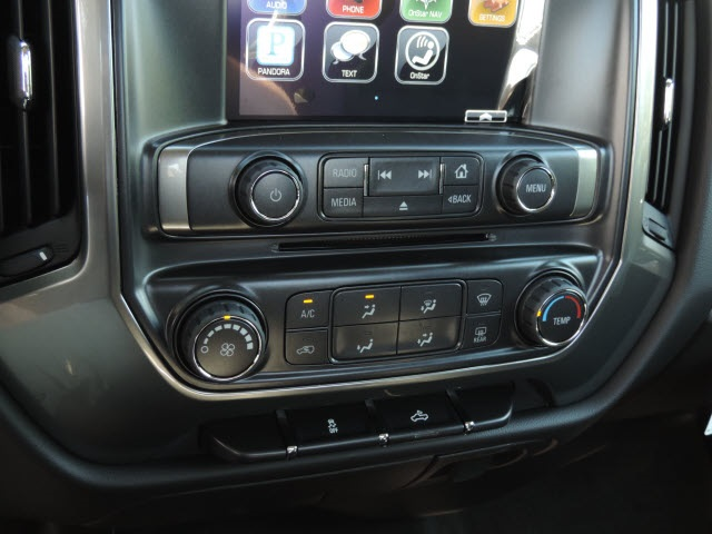 2016 Silverado 1500 Regular Cab, Pickup #16335 - photo 15