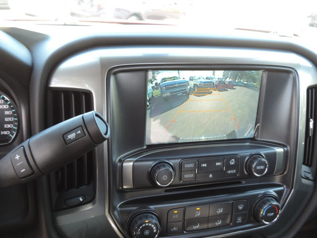 2016 Silverado 1500 Regular Cab, Pickup #16335 - photo 16