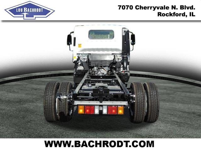 2016 LCF 4500 Regular Cab, Cab Chassis #16343 - photo 5