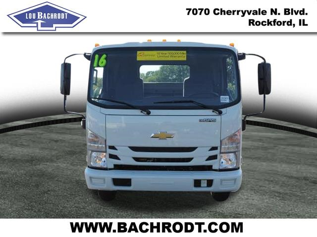 2016 LCF 4500 Regular Cab, Cab Chassis #16343 - photo 6