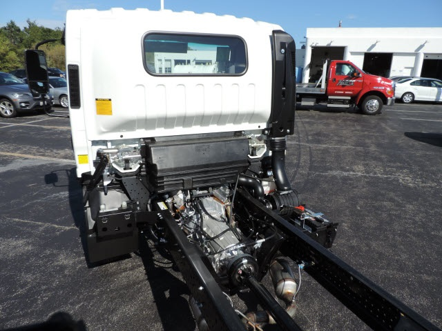 2016 LCF 4500 Regular Cab, Cab Chassis #16343 - photo 10