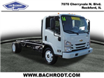 2016 LCF 4500 Regular Cab, Cab Chassis #16343 - photo 3