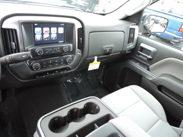 2016 Silverado 1500 Regular Cab 4x4, Pickup #16345 - photo 20