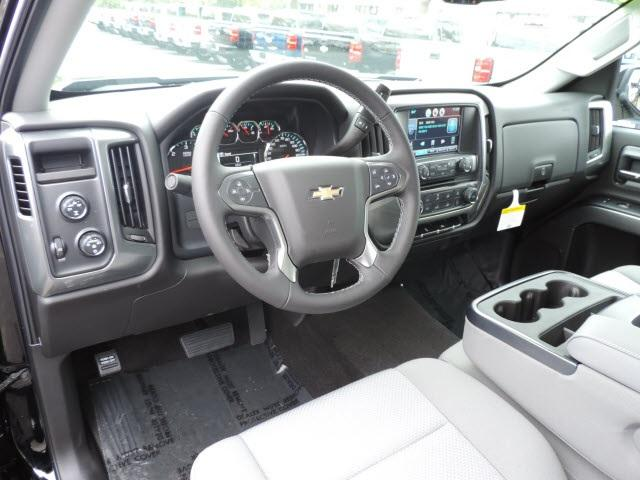 2016 Silverado 1500 Regular Cab 4x4, Pickup #16345 - photo 11
