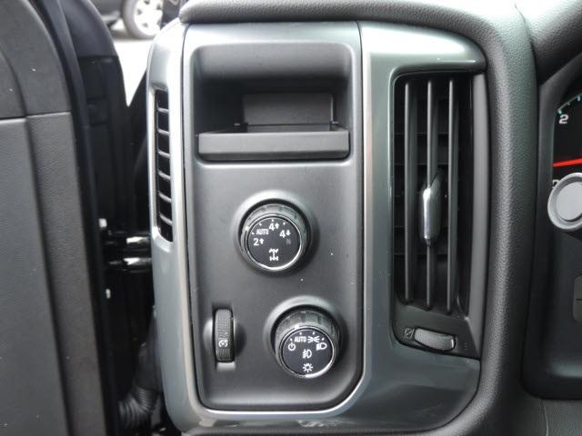 2016 Silverado 1500 Regular Cab 4x4, Pickup #16345 - photo 15