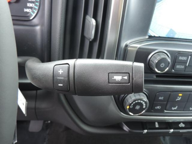 2016 Silverado 1500 Regular Cab 4x4, Pickup #16345 - photo 18