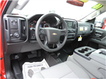 2016 Silverado 3500 Regular Cab 4x4, Dump Body #16357 - photo 24