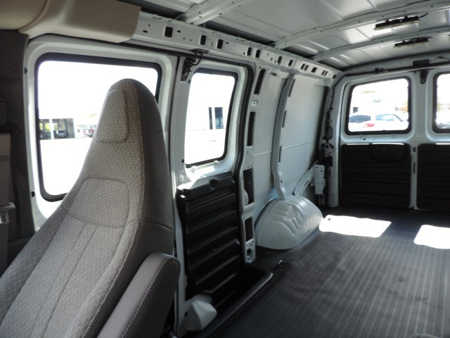 2017 Express 2500, Cargo Van #17021 - photo 20