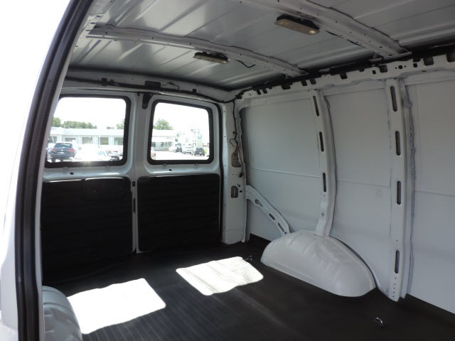 2017 Express 2500, Cargo Van #17021 - photo 9