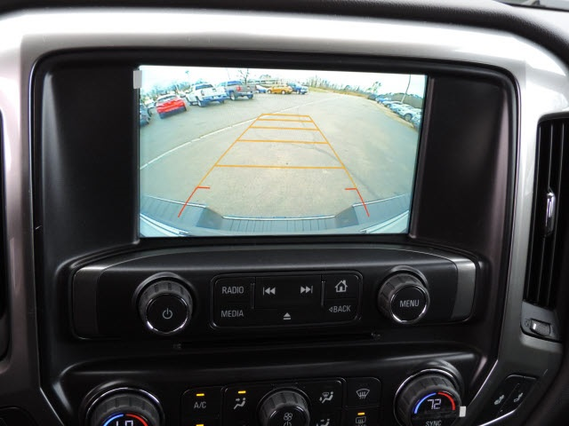 2017 Silverado 1500 Crew Cab 4x4, Pickup #17063 - photo 66