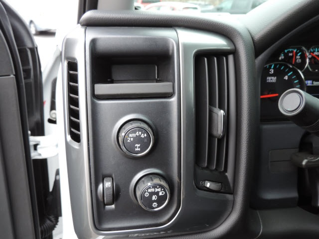 2017 Silverado 1500 Crew Cab 4x4, Pickup #17063 - photo 77