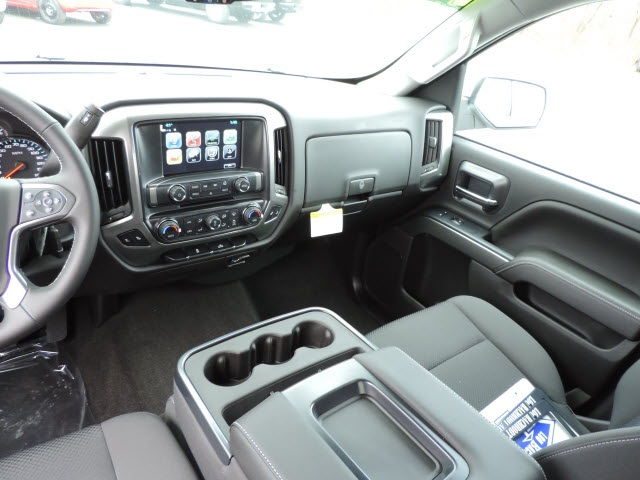2017 Silverado 1500 Crew Cab 4x4, Pickup #17063 - photo 42