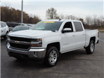2017 Silverado 1500 Crew Cab 4x4, Pickup #17063 - photo 1