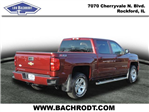 2017 Silverado 1500 Crew Cab 4x4, Pickup #17071 - photo 1