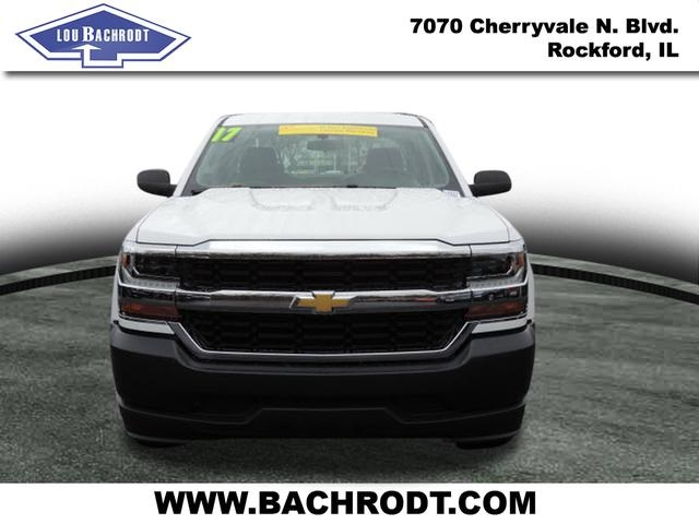 2017 Silverado 1500 Crew Cab, Pickup #17077 - photo 6