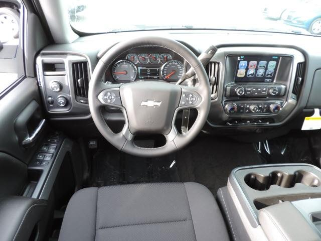 2017 Silverado 1500 Crew Cab 4x4, Pickup #17087 - photo 10