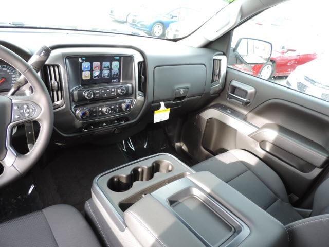 2017 Silverado 1500 Crew Cab 4x4, Pickup #17087 - photo 11