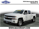 2017 Silverado 1500 Crew Cab 4x4, Pickup #17087 - photo 1