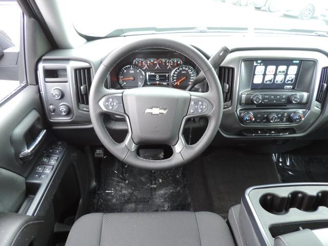 2017 Silverado 1500 Crew Cab 4x4, Pickup #17089 - photo 10