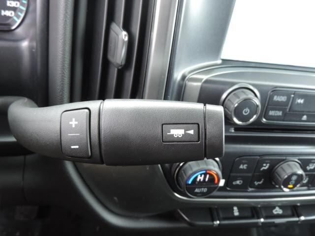 2017 Silverado 1500 Crew Cab 4x4, Pickup #17089 - photo 19