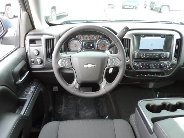 2017 Silverado 1500 Crew Cab 4x4, Pickup #17090 - photo 20