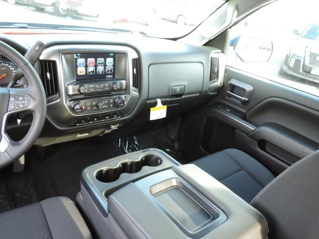 2017 Silverado 1500 Double Cab 4x4, Pickup #17107 - photo 11
