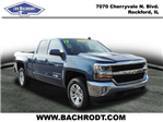 2017 Silverado 1500 Double Cab 4x4, Pickup #17107 - photo 1