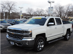 2017 Silverado 1500 Crew Cab 4x4, Pickup #17116 - photo 1