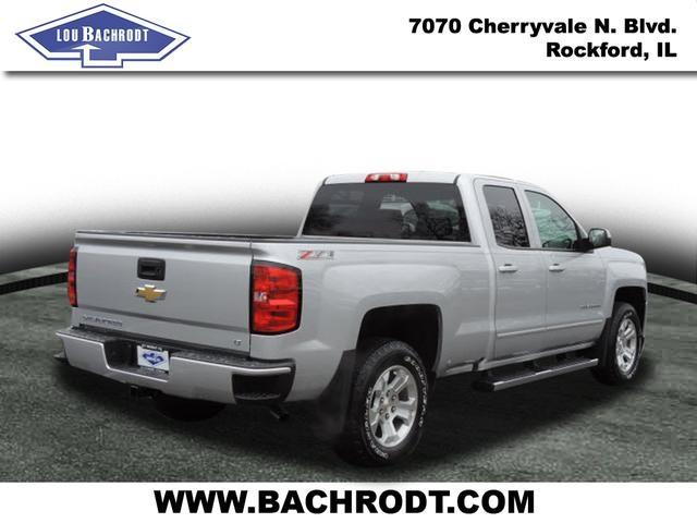 2017 Silverado 1500 Double Cab 4x4, Pickup #17124 - photo 2