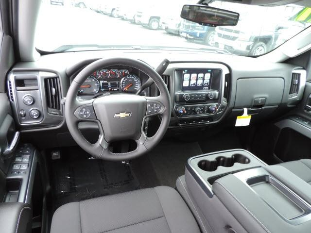 2017 Silverado 1500 Double Cab 4x4, Pickup #17124 - photo 10