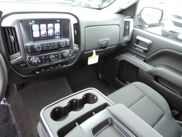 2017 Silverado 1500 Double Cab 4x4, Pickup #17124 - photo 16