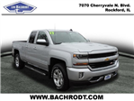 2017 Silverado 1500 Double Cab 4x4, Pickup #17124 - photo 1