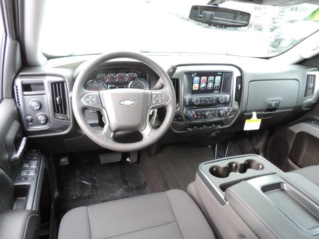 2017 Silverado 1500 Double Cab 4x4, Pickup #17130 - photo 9