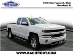 2017 Silverado 1500 Double Cab 4x4, Pickup #17130 - photo 1