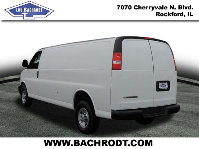 2017 Express 2500 Cargo Van #17131 - photo 3