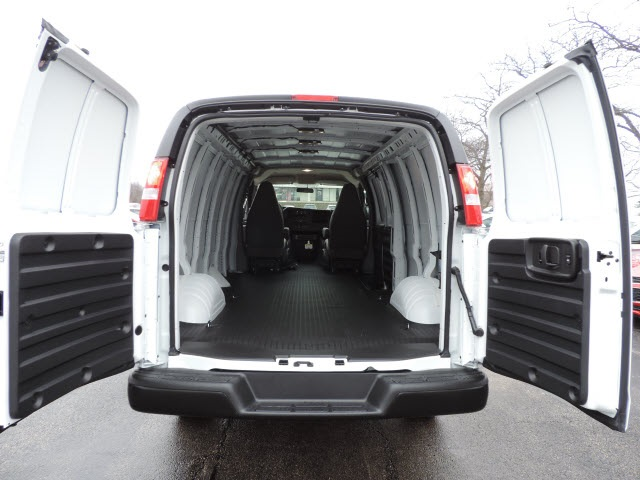 2017 Express 2500 Cargo Van #17131 - photo 9